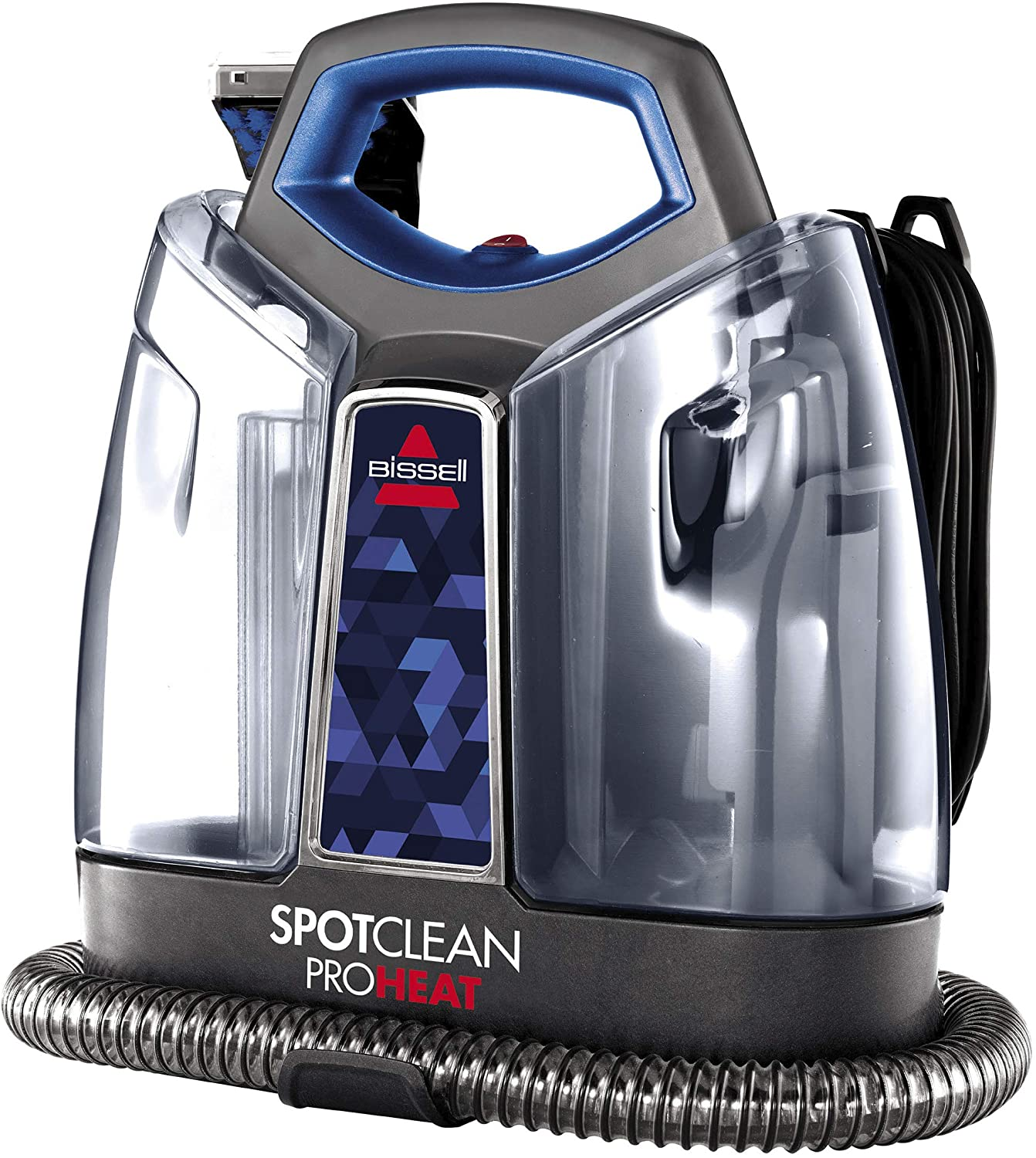 BISSELL 2694 ProHeat SpotClean Portable Stain and Spot Carpet Cleaner