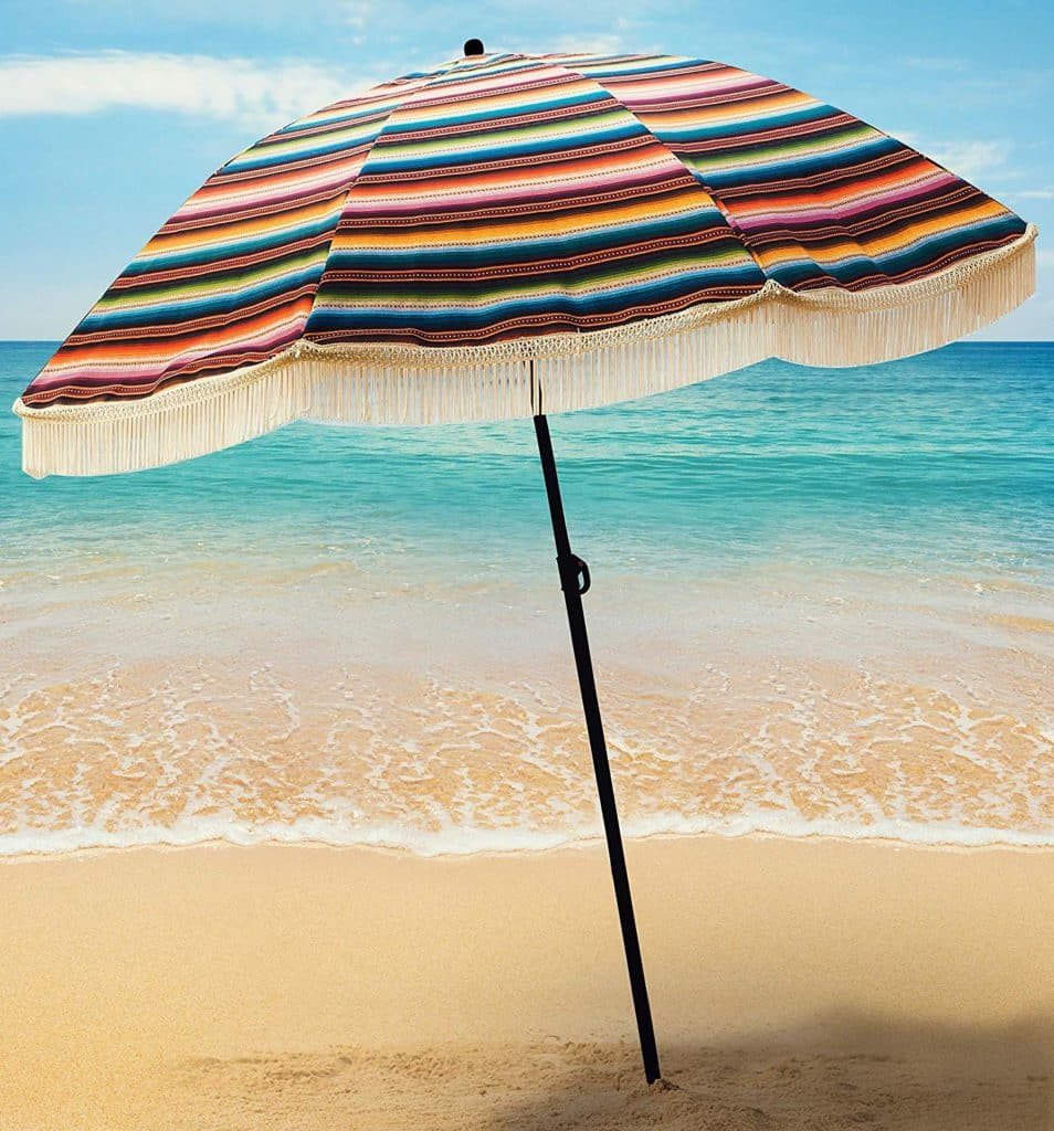 Beach Brella Umbrella