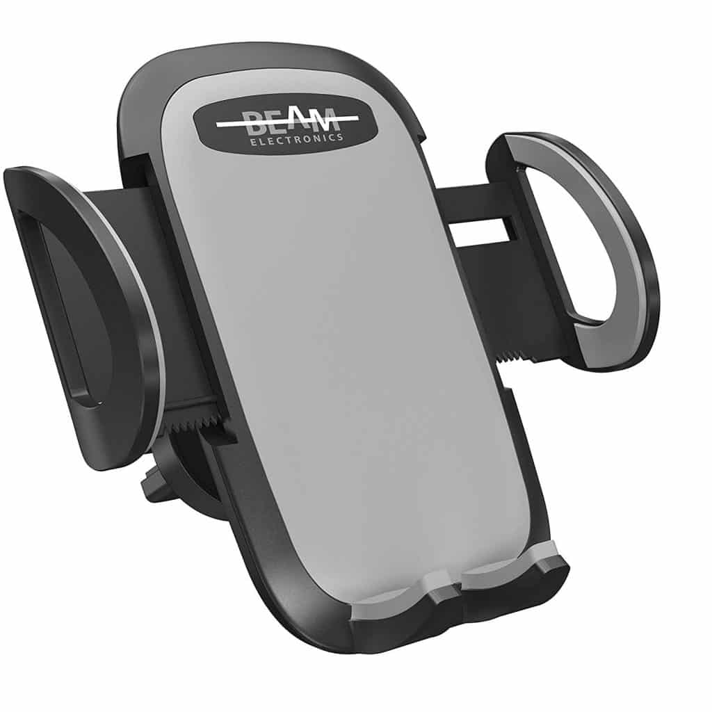 Beam Electronics Universal Car Mount Holder