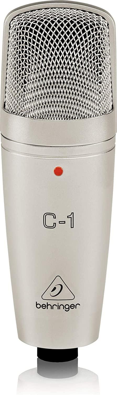 Behringer C-1 Condenser Microphone