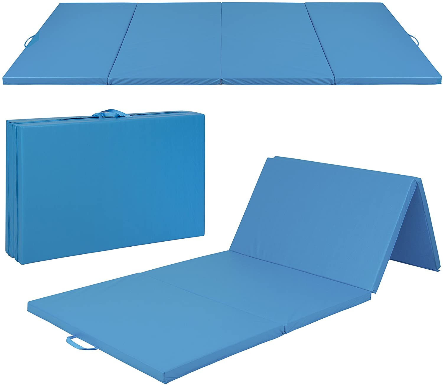 Best Choice Products Gymnastics Mat