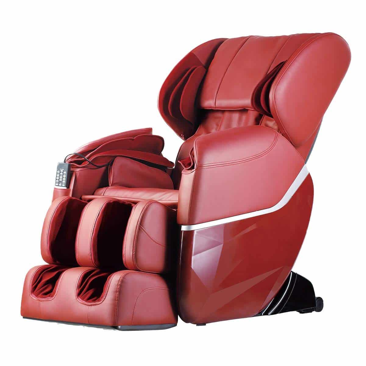 BestMassage Full Body Massage Chair
