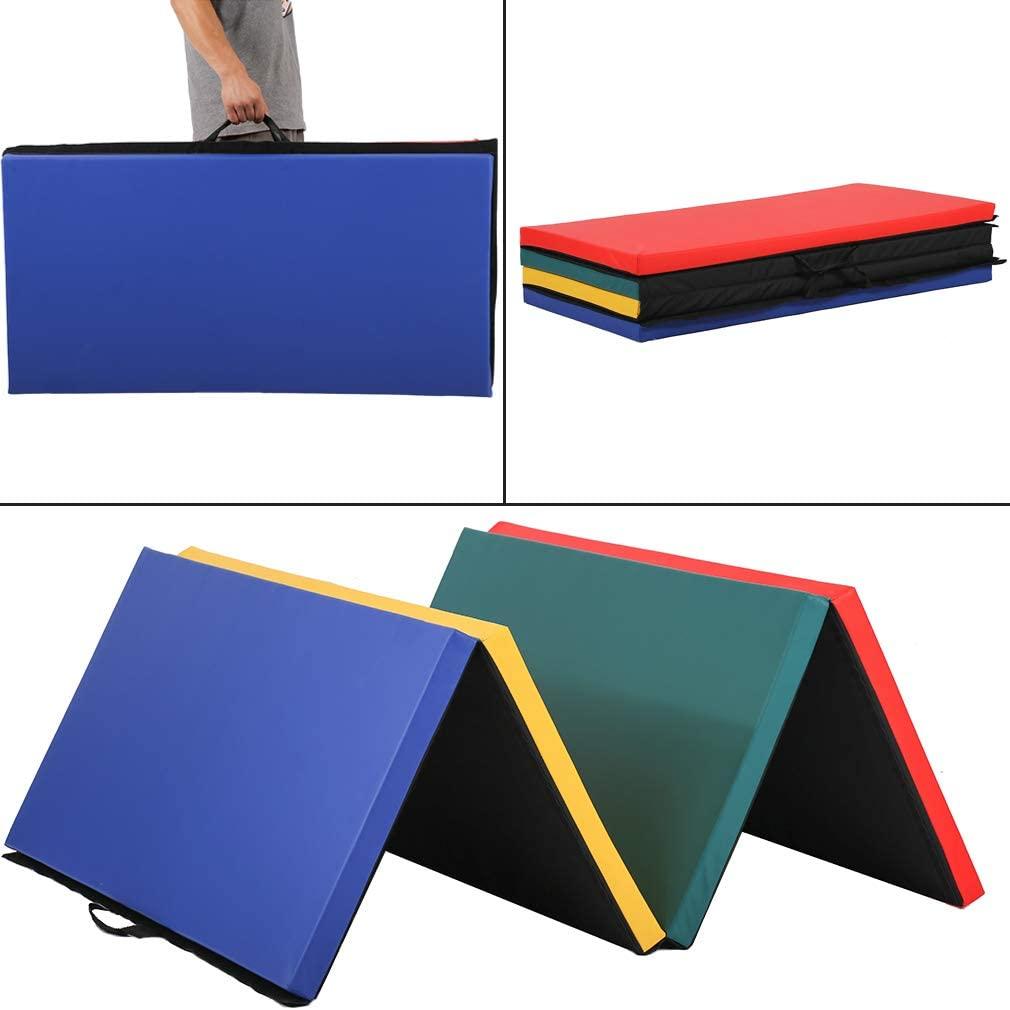 BestMassage Gymnastic Mat