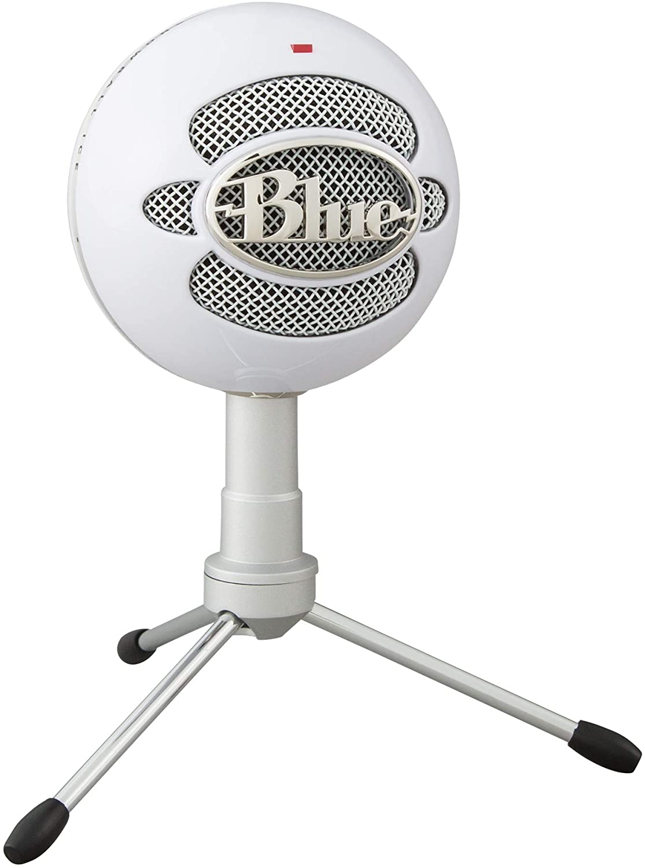 Blue Snowball iCE Cardioid Condenser Microphone