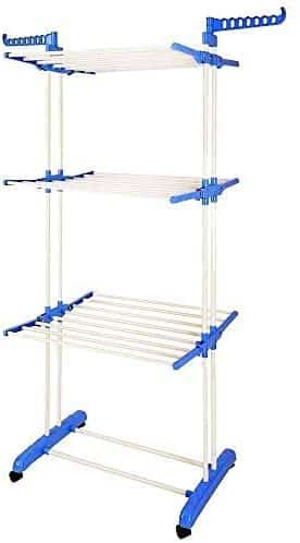 BonBon 3 Tier Clothes Drying Rack