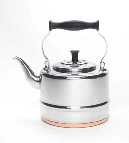 BonJour 53087 Stainless Steel Teakettle