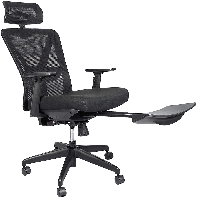 Bonzy Home Ergonomic Office Chair