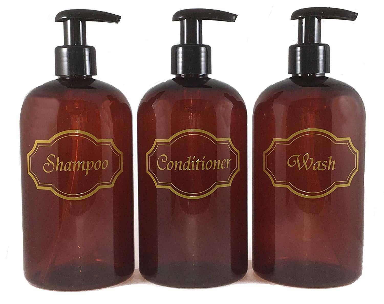 Bottiful Home Shampoo Dispenser