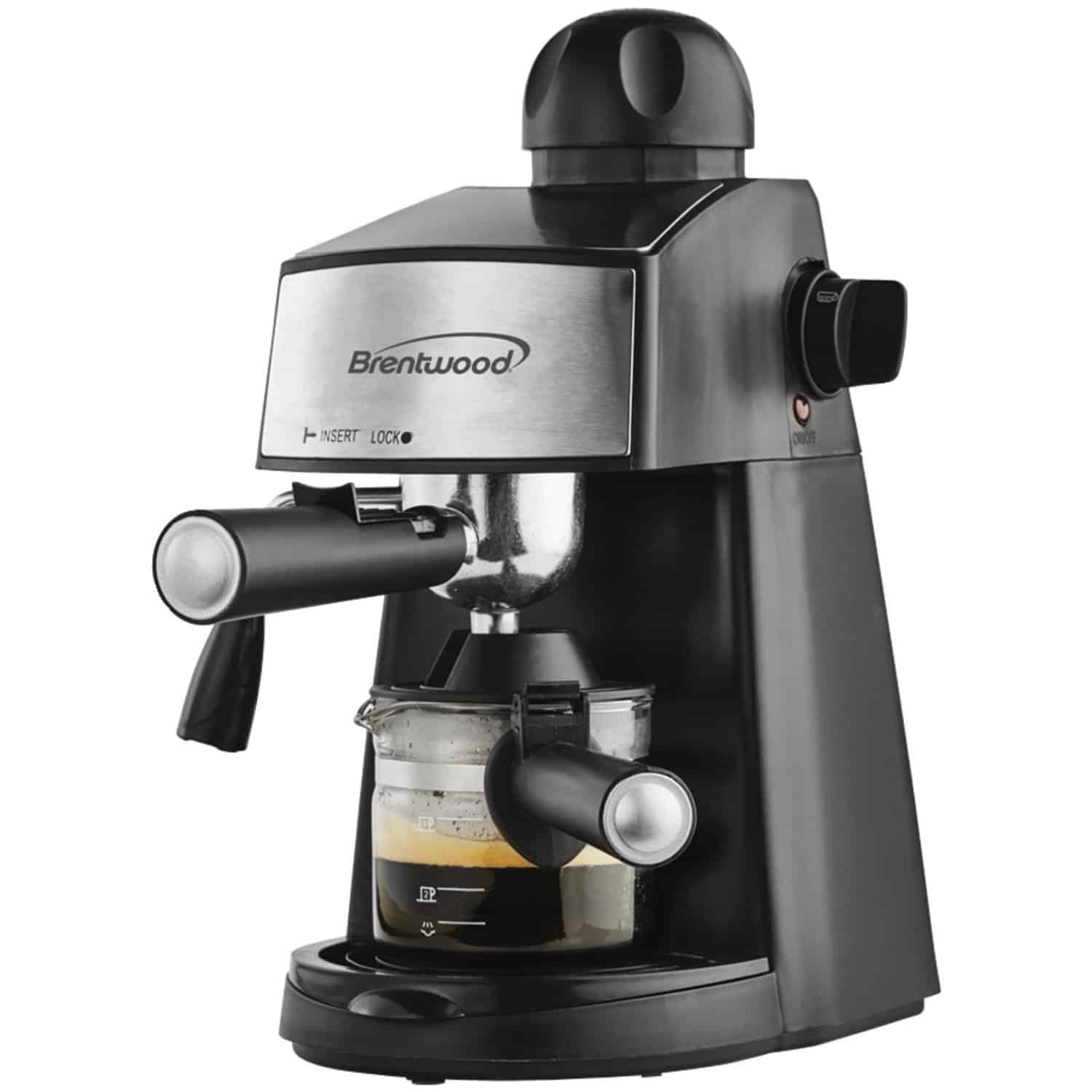 Brentwood Cappuccino Maker