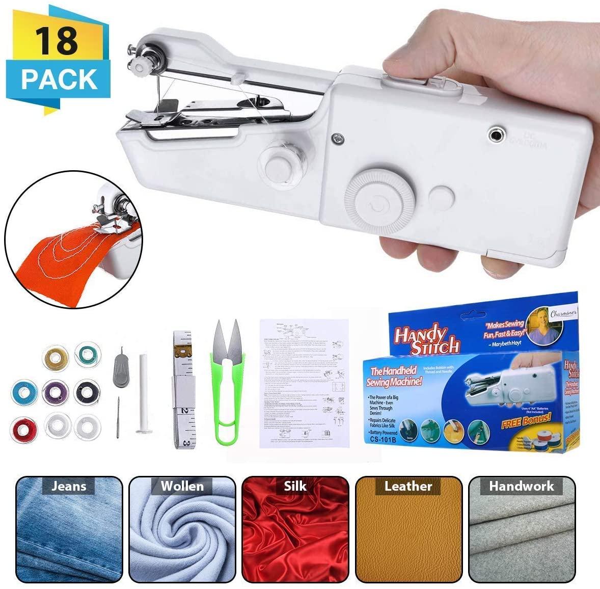 CHARMINER Hand Sewing Machine