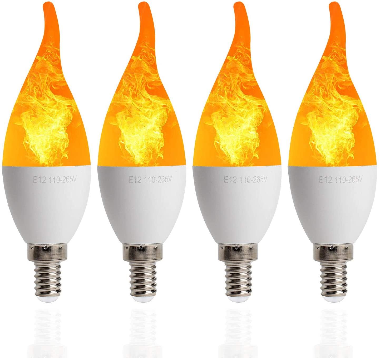 CRLight LED Flame Light