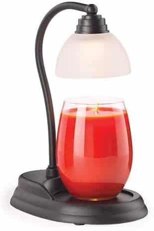 Candle warmer ETC Lamp Aurora Candle Warmer