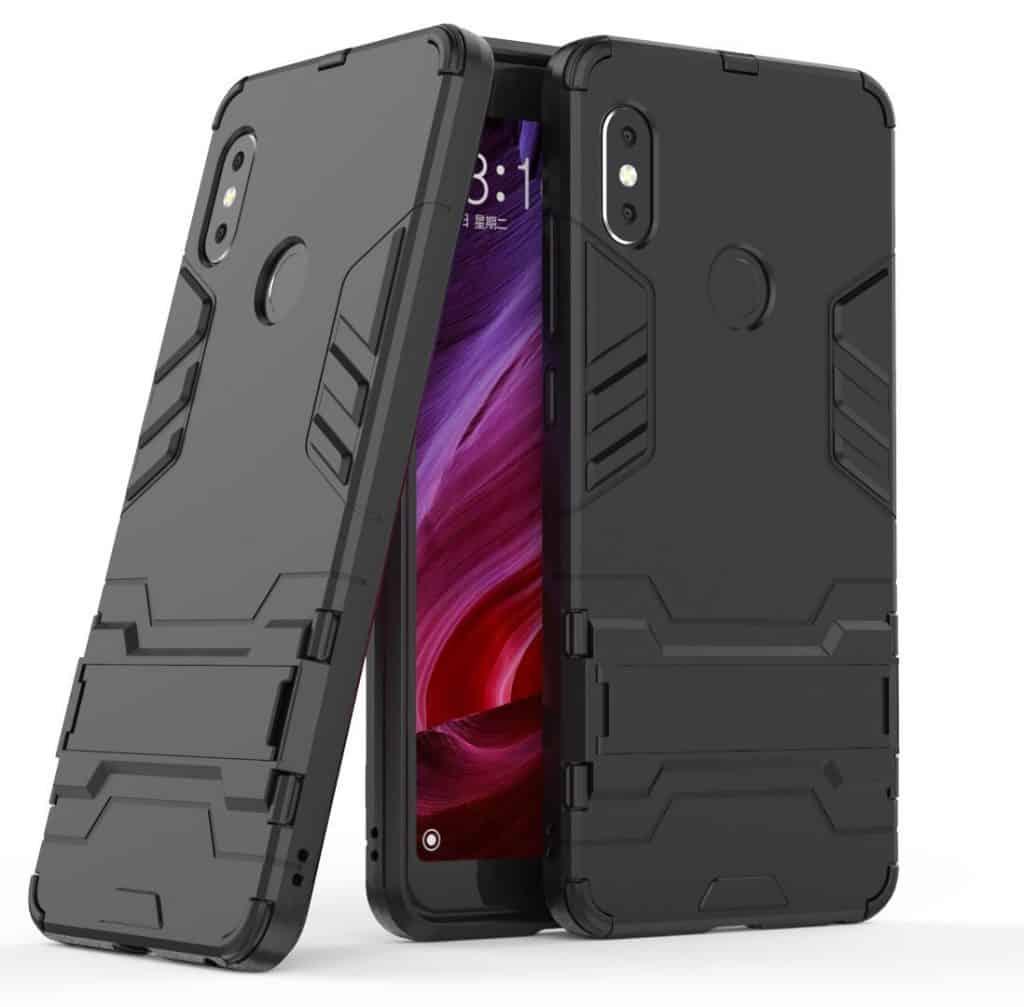 Case expert Xiaomi Redmi Note 5 Pro Case