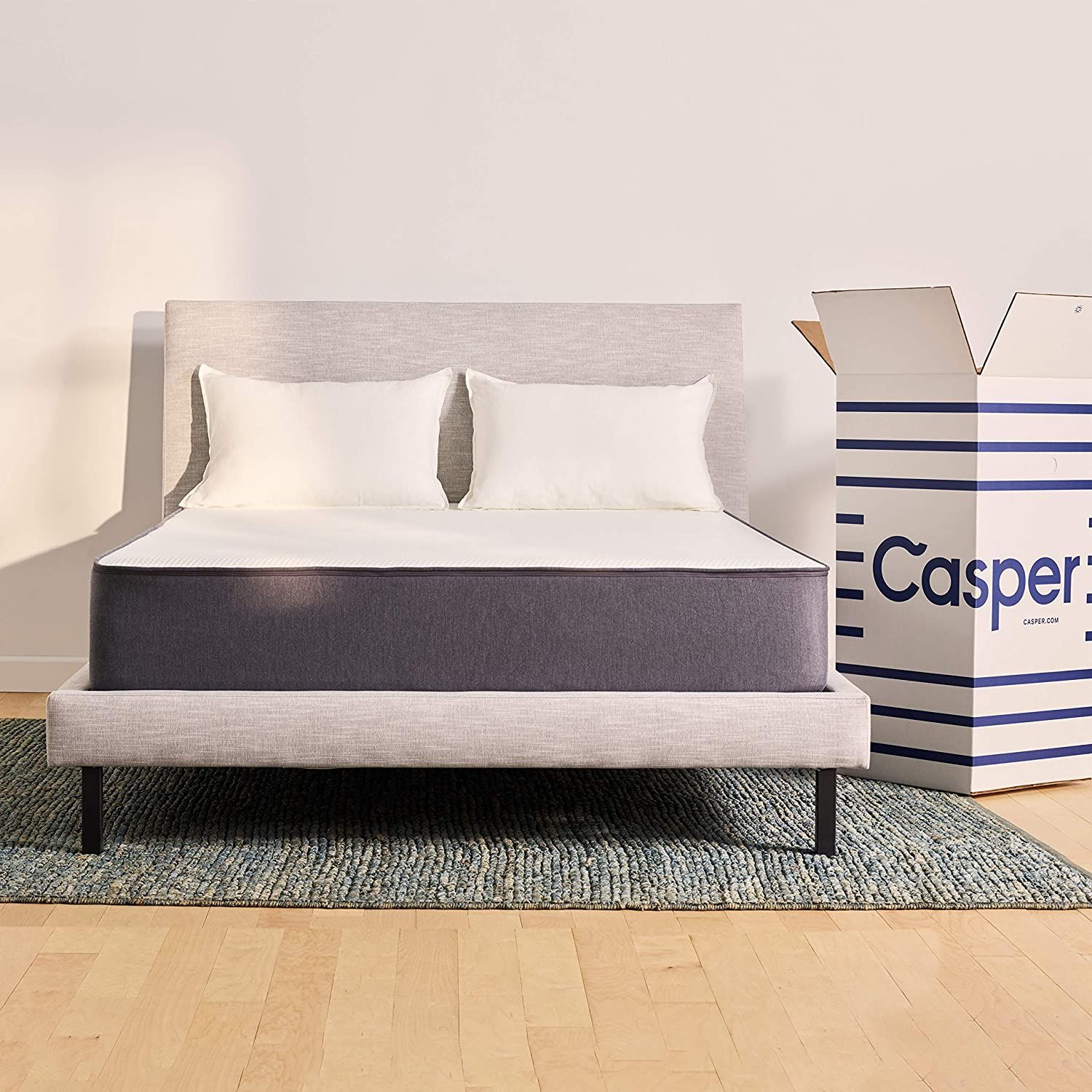 Casper Original Foam Queen Mattress