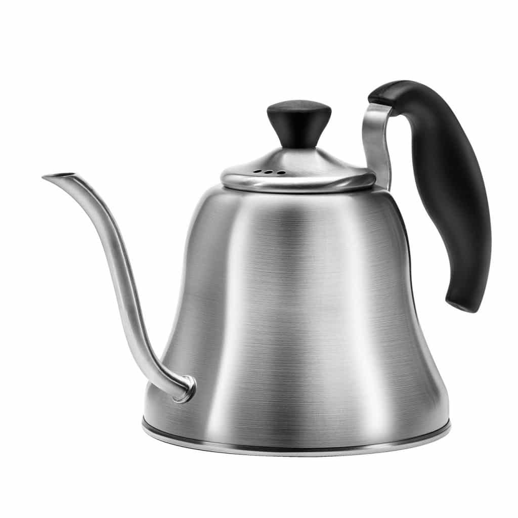 Chefbar Pour-Over Coffee Kettle Tea Kettle