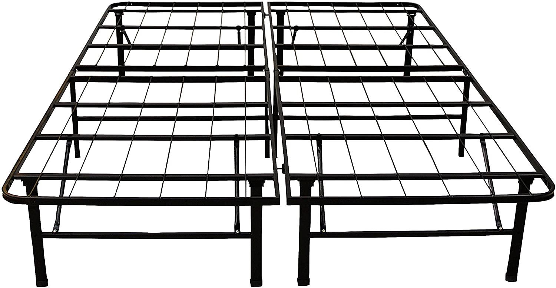 Classic Brands Hercules 14-Inch Platform Metal Bed Frame