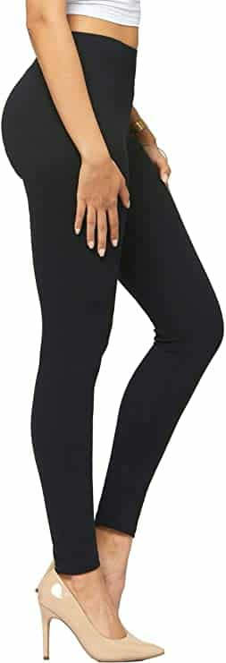 Conceited Cotton Leggings