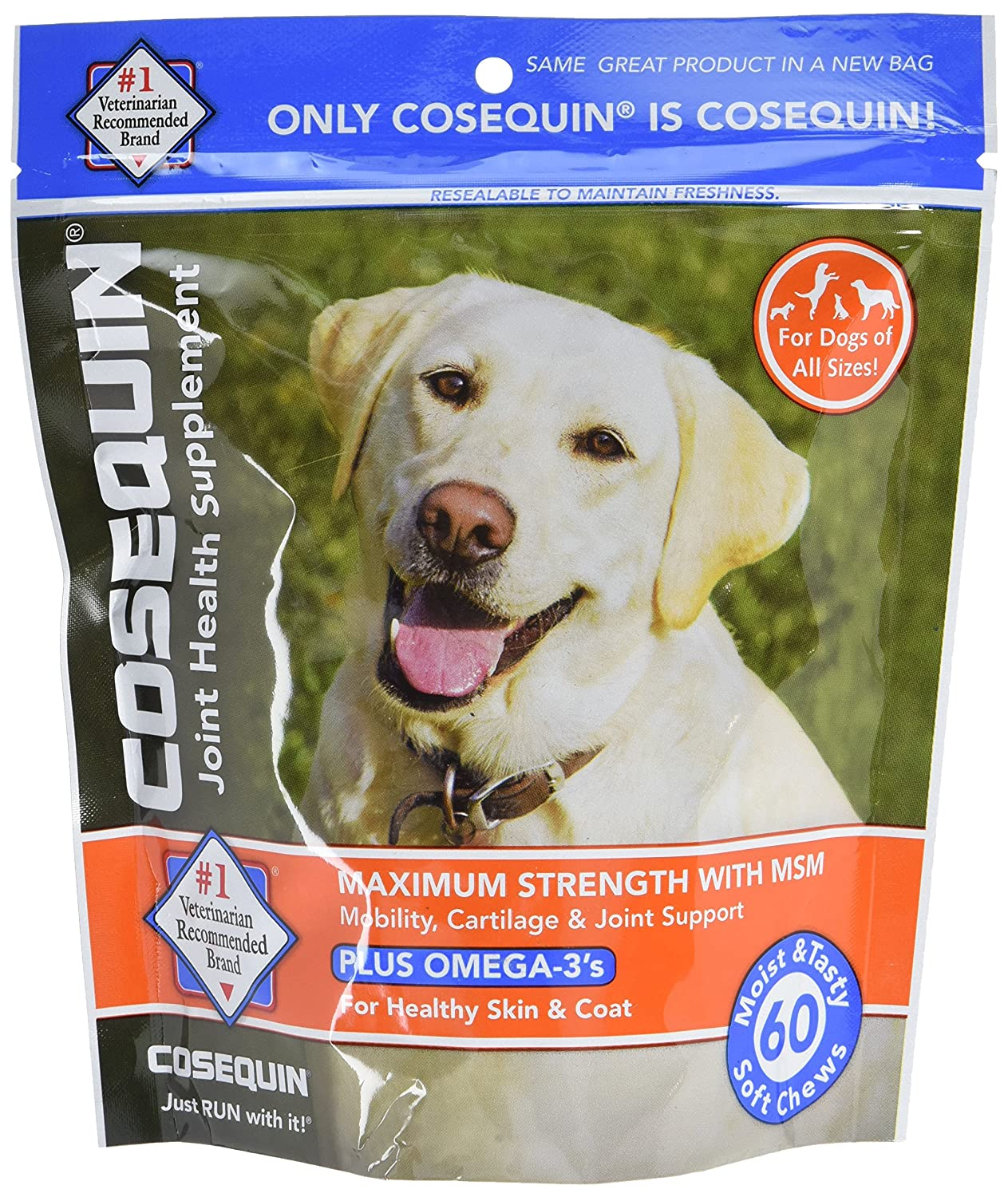 Cosequin Joint Supplements for Dogs