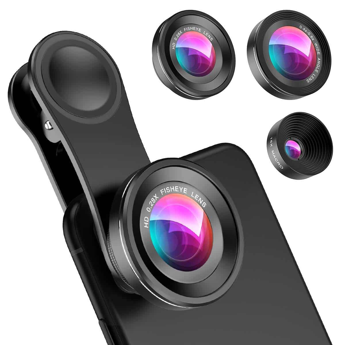 Criacr Phone Camera Lens 3048