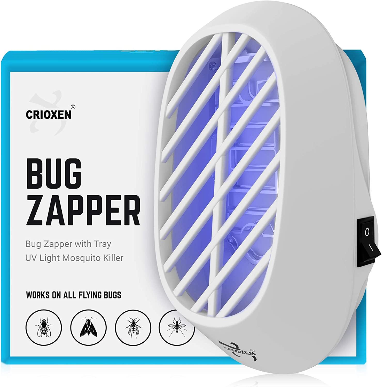 Crioxen Mosquito Killing Machine