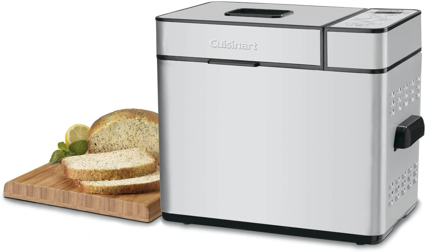 Cuisinart CBK 100 Bread Machine