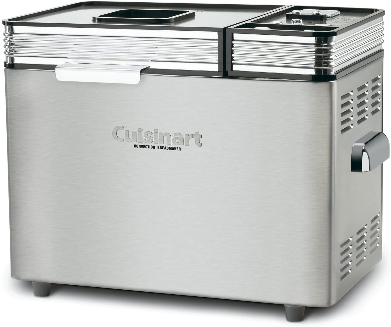 Cuisinart CBK 200 Bread Machine