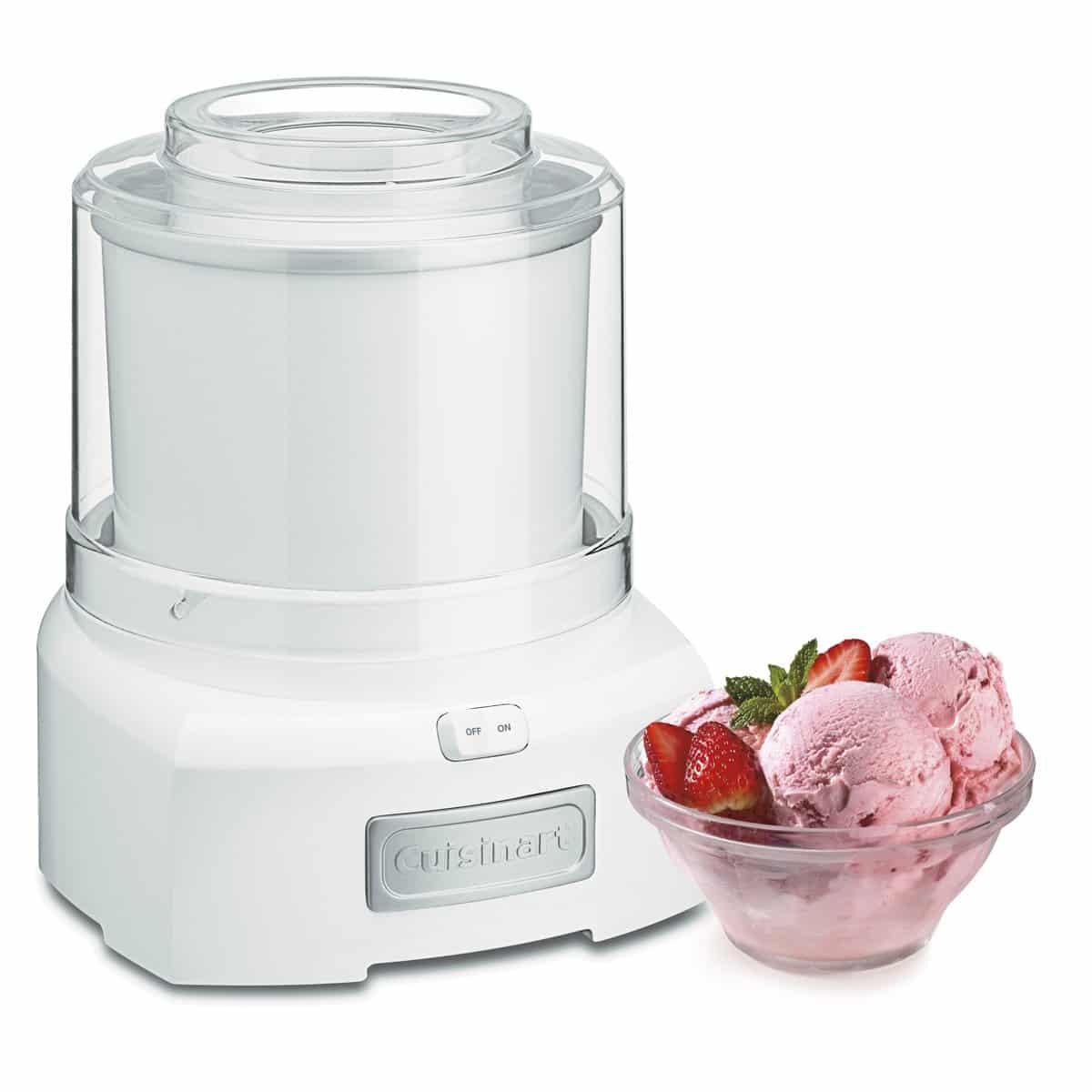 Cuisinart ICE-21 Ice-Cream Maker