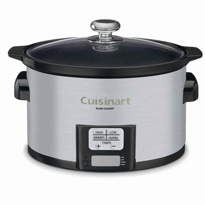 Cuisinart PSC-350 Programmable Crockpot