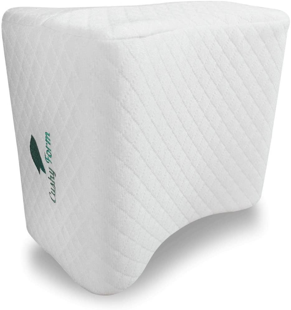 Cushy Form Knee Pillow Sleepers