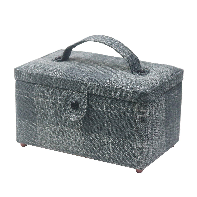 D&D Sewing Basket Kit