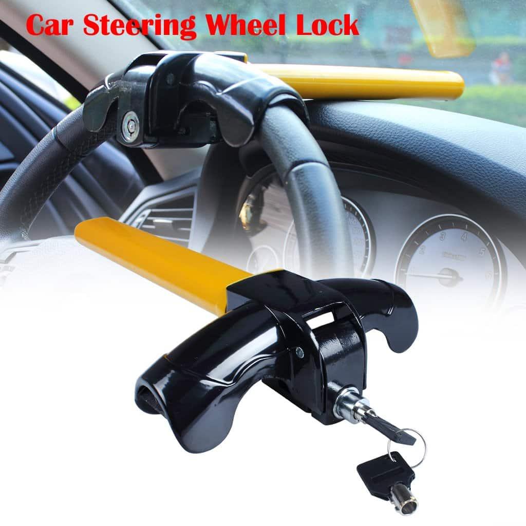 EFORCAR Steering Wheel Lock