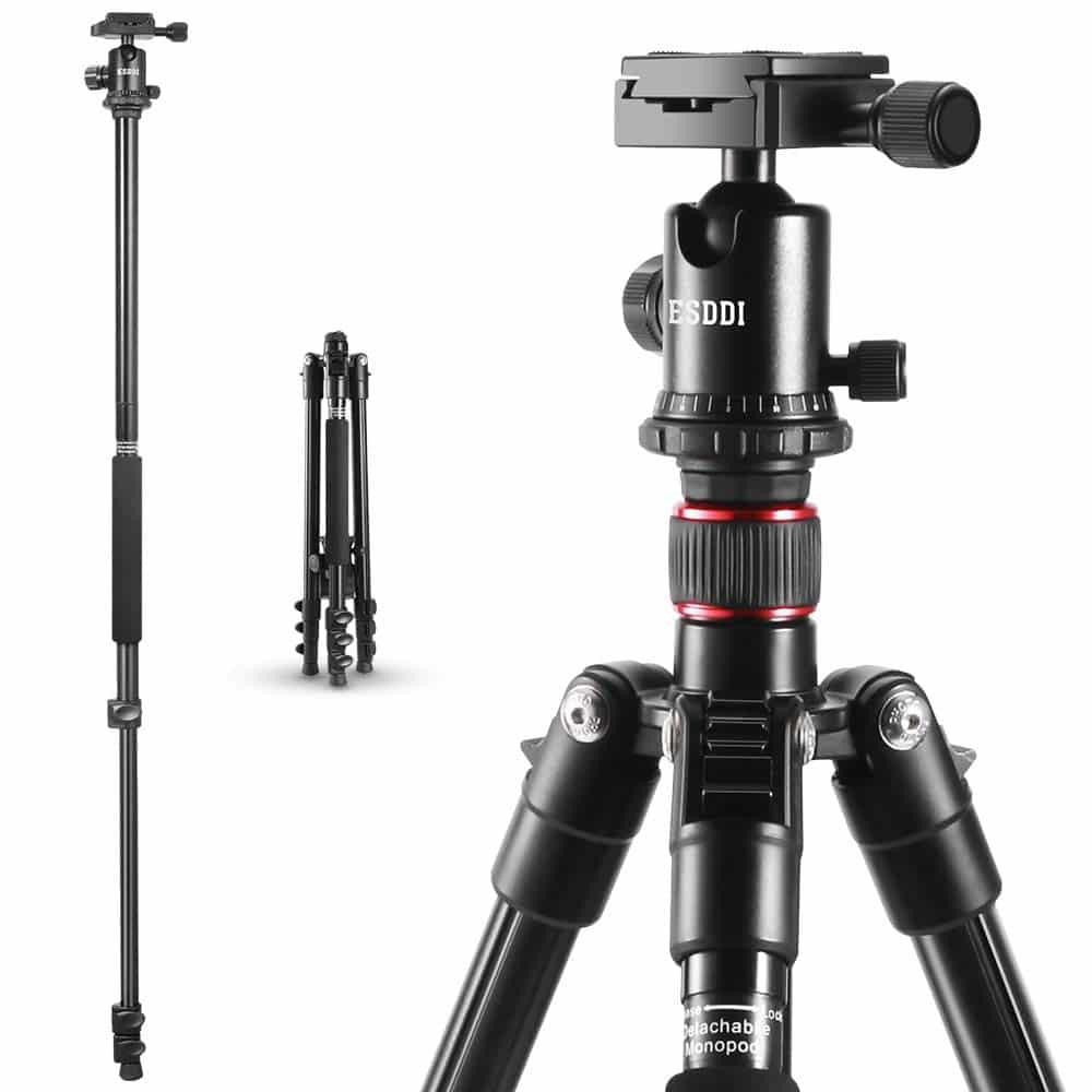 ESDDI 64-inch Camera Crane