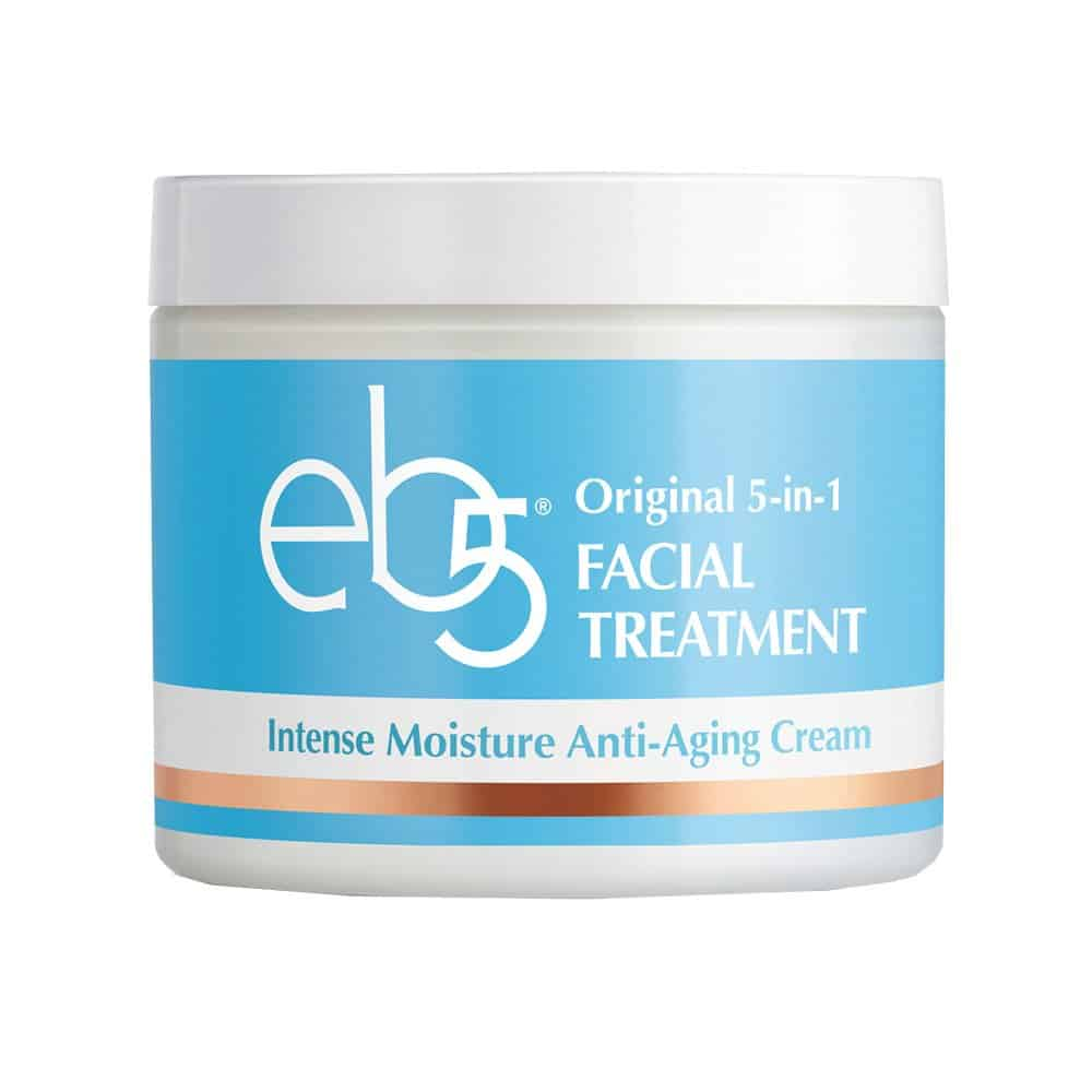 Eb5 Intense Moisture Anti-Aging Cream