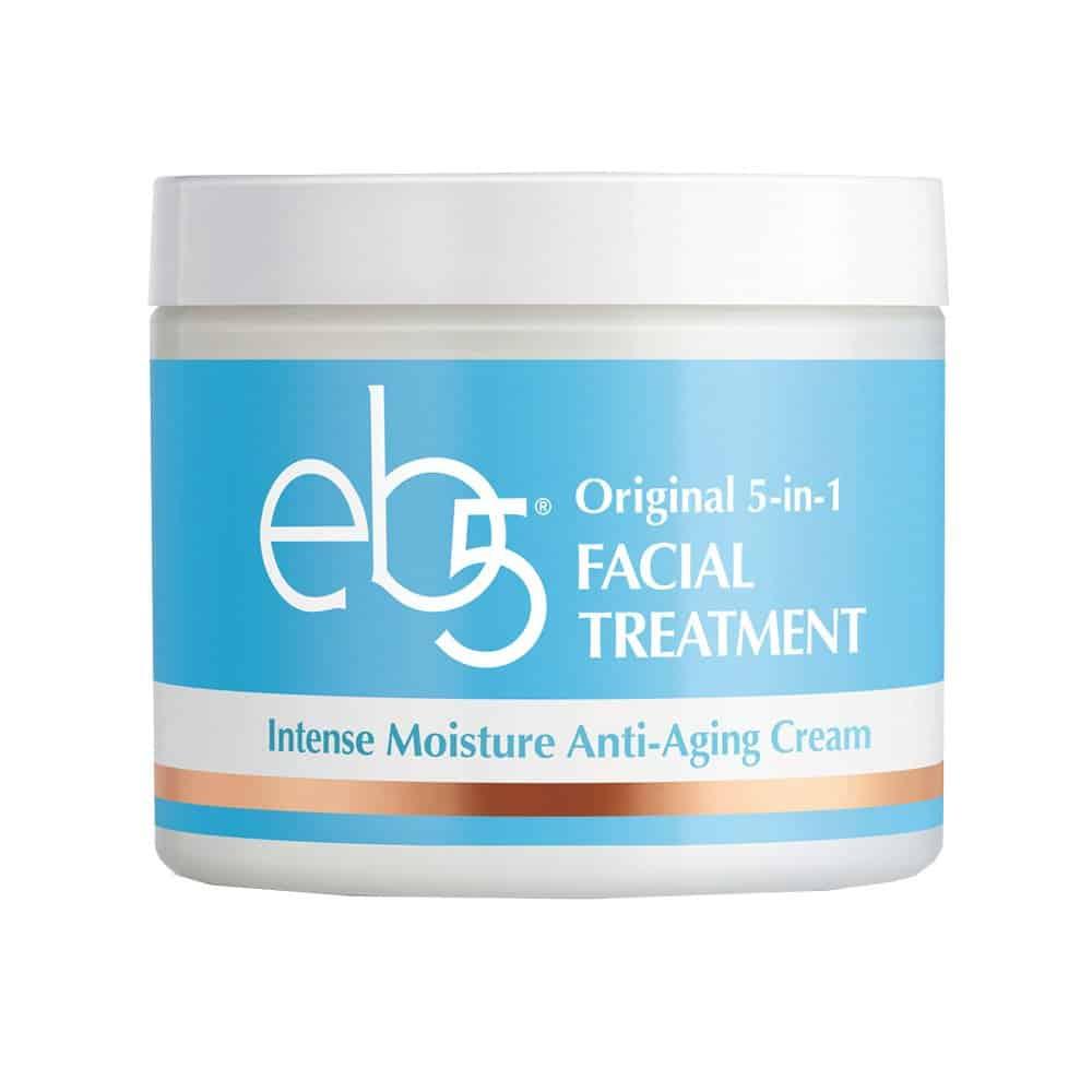Eb5 Intense Moisture Anti-Aging Face Cream