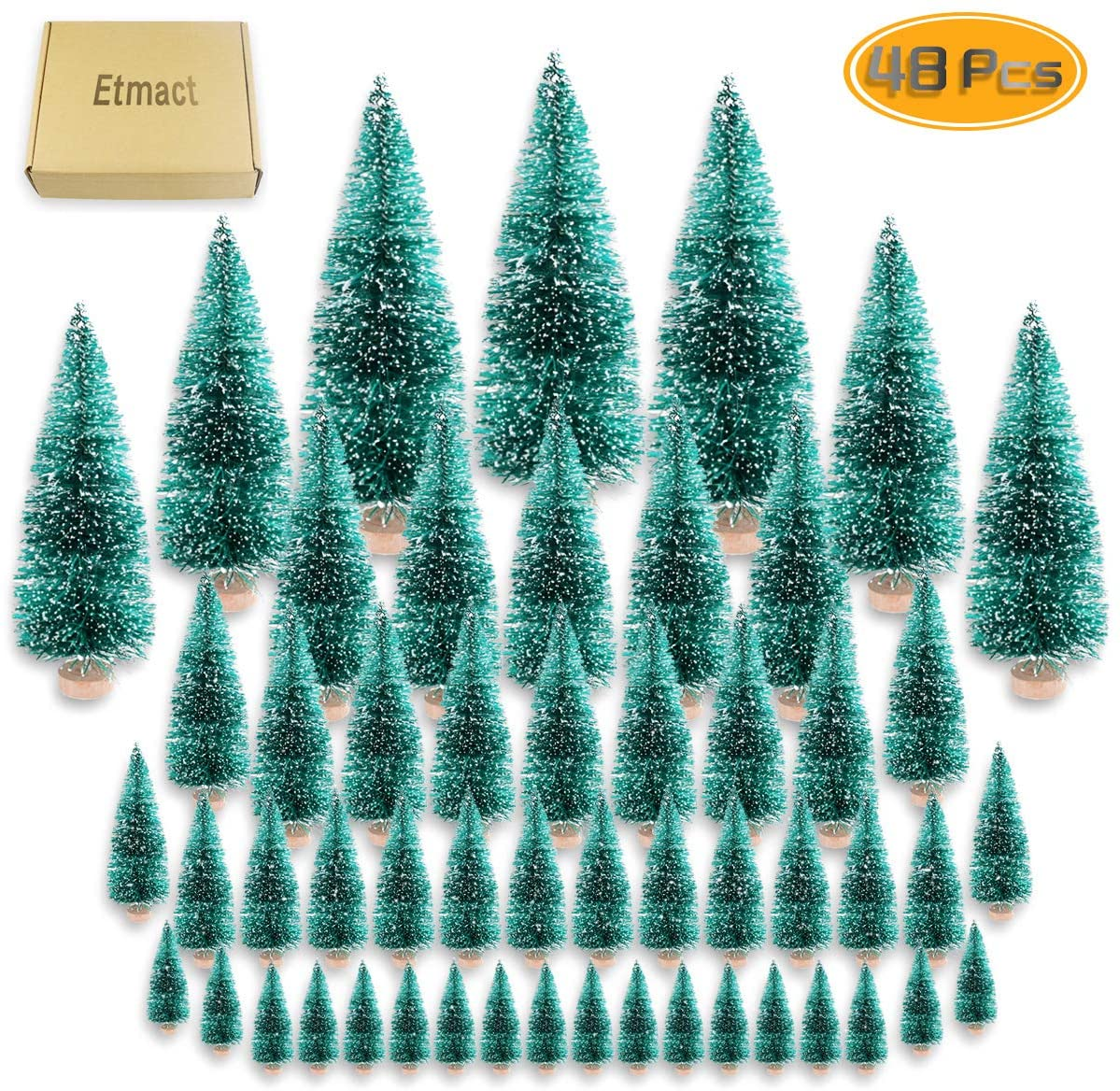 Ectmact Artificial Christmas Tree