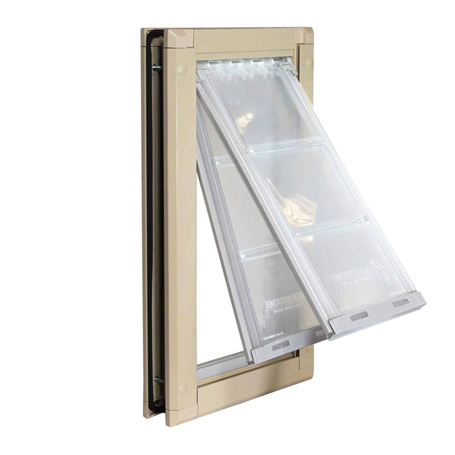 Endura Flap Pet Door Double Flap Door
