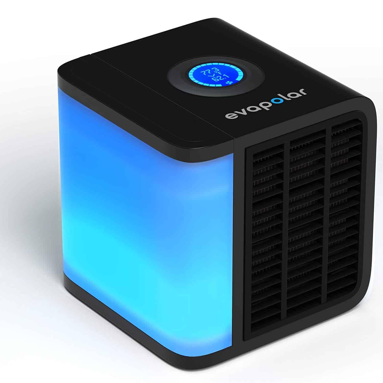 Evapolar evaLIGHT Personal Evaporative Air Cooler and Humidifier