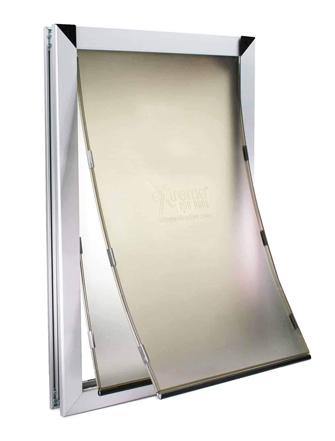 Extreme Performance Aluminum Dog Door