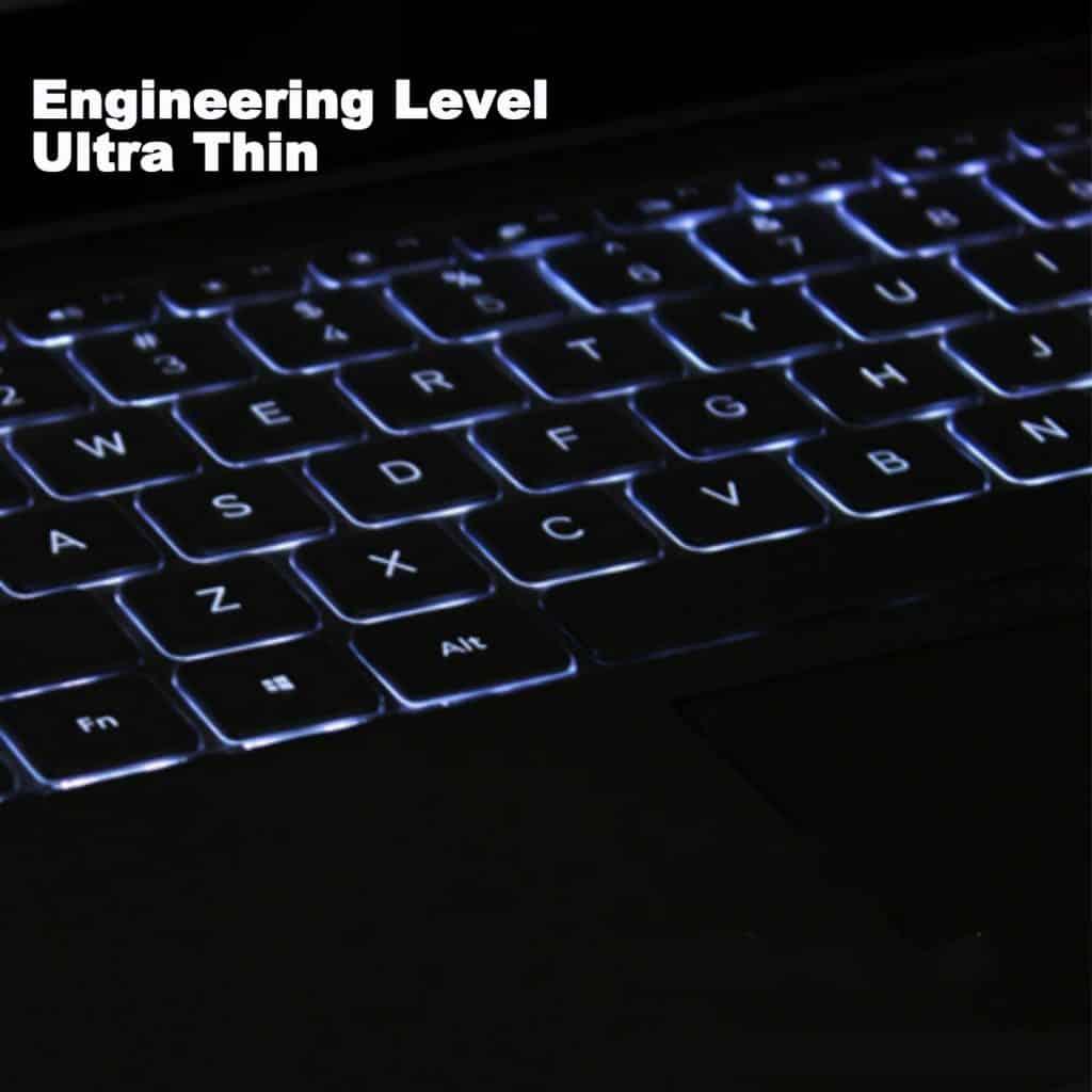 FORITO Keyboard Cover Gaming edition