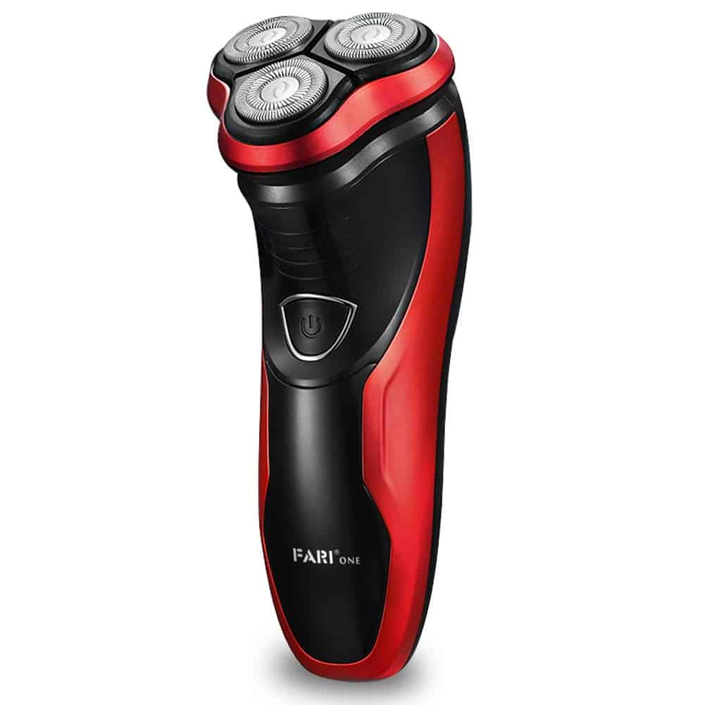 Fari Electric Shaver