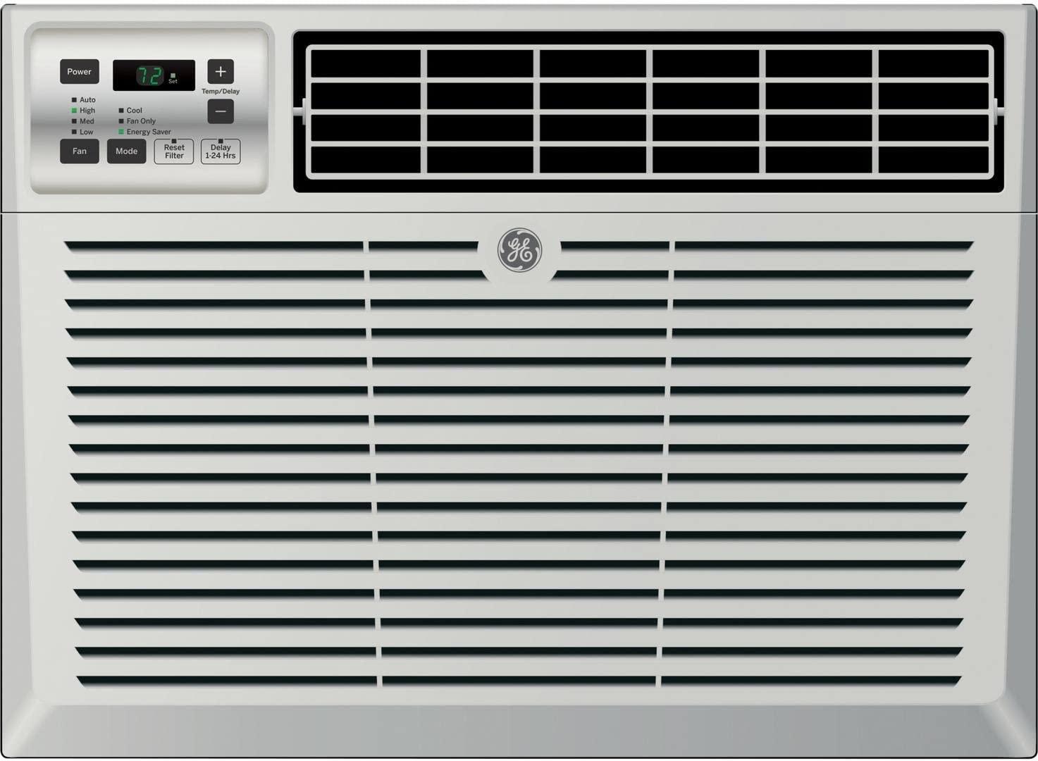 GE AEM10AX 22 Window Air Conditioner