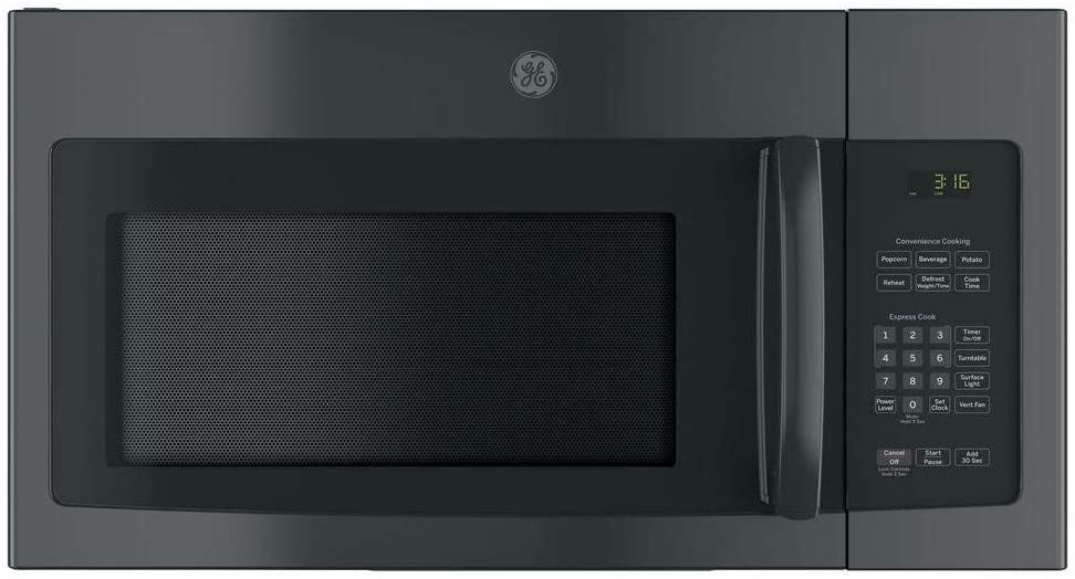 GE JNM3162DJBB over the Range Microwave