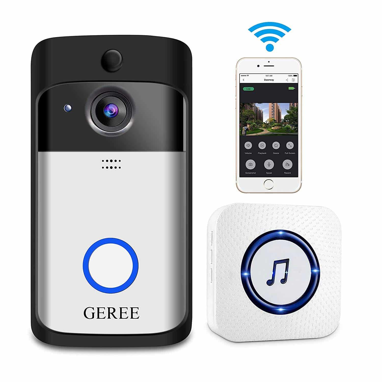 GEREE Video Doorbell