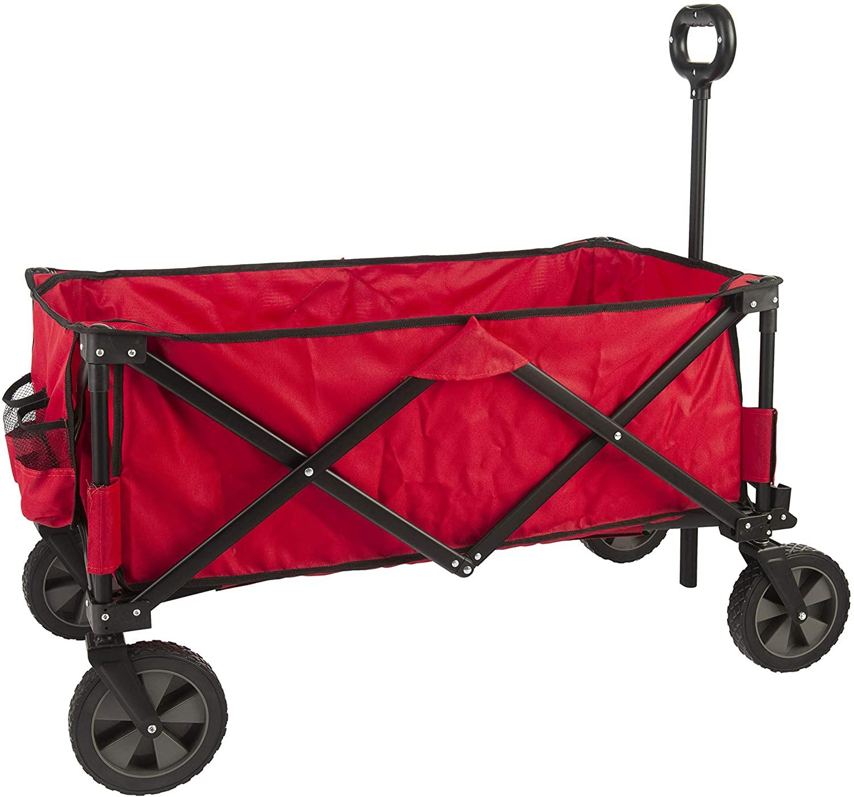 GOJOOASIS Portable Wagon