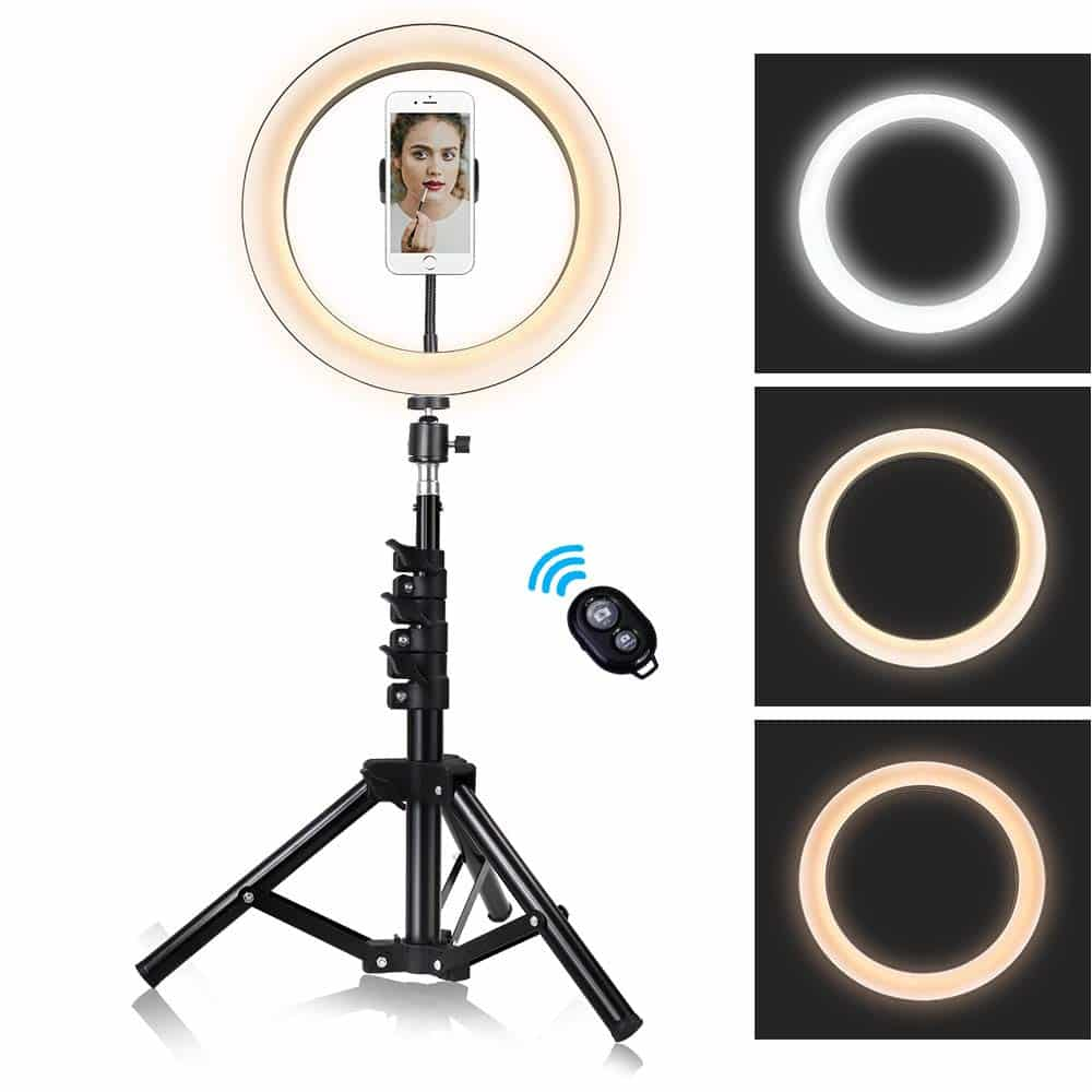 GYTF Ring Light with Stand