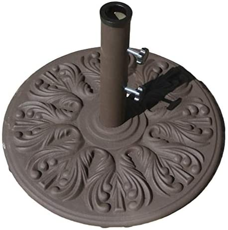 Galtech Euro Deco 75 LB Market Umbrella Base