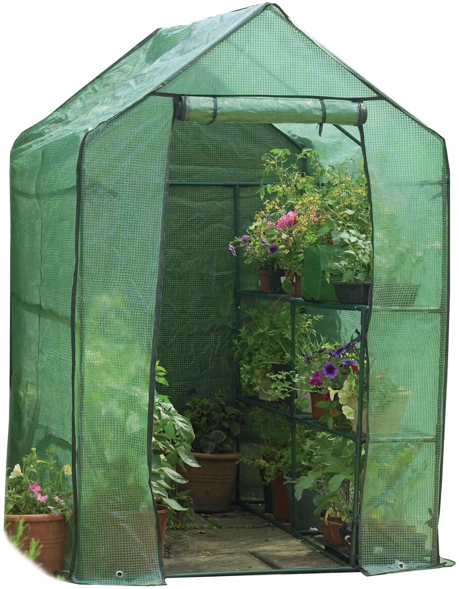 Gardman 7622 Portable Greenhouse