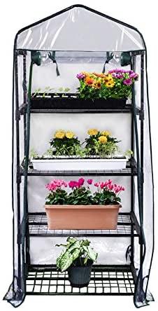 Gardman R687 Portable Greenhouse