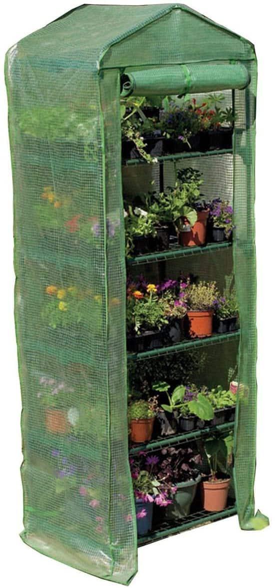 Gardman R700 EMW7486467 Portable Greenhouse