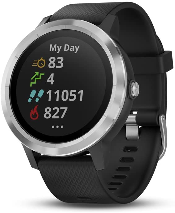 Garmin Vívoactive 3 GPS Watch